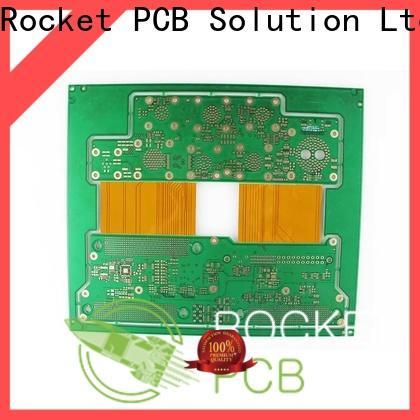 Rocket PCB pcb rigid pcb circuit industrial equipment
