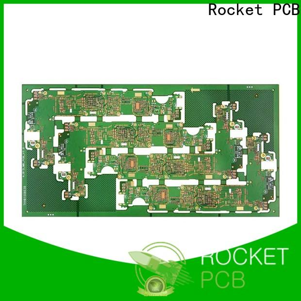 stagger any-layer pcb free sample layer for sale