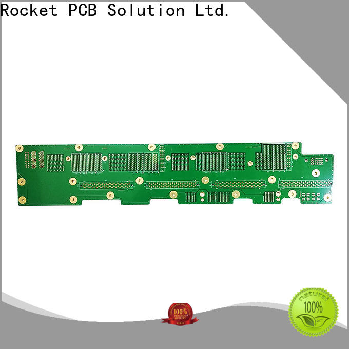 Rocket PCB multi-layer pcb order industry for auto