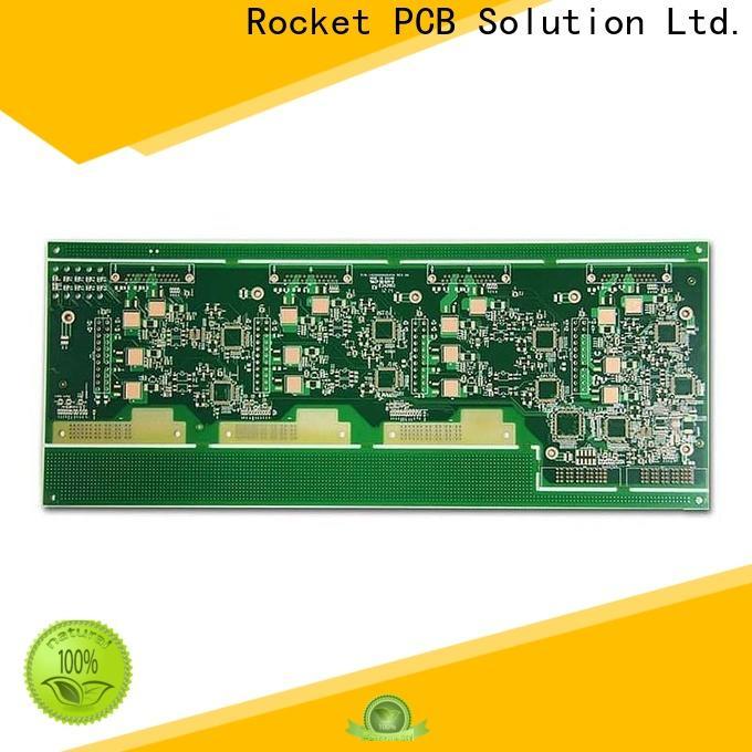 Rocket PCB rigid small pcb board cavities at discount