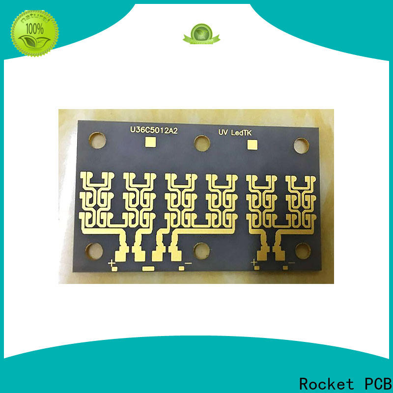 Rocket PCB pcb ceramic circuit boards board for electronics