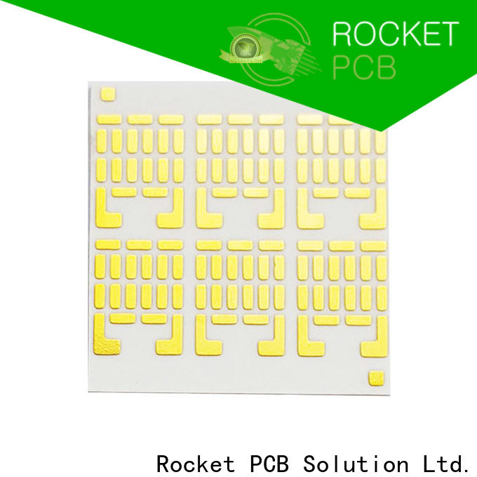 Rocket PCB thermal IC structure pcb substrates for electronics
