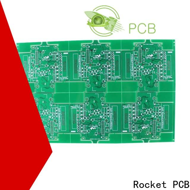 prototyping double sided circuit board hot-sale digital device