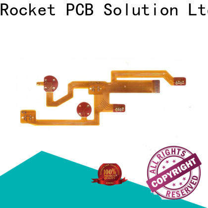 Rocket PCB core flexible circuit board polyimide for electronics
