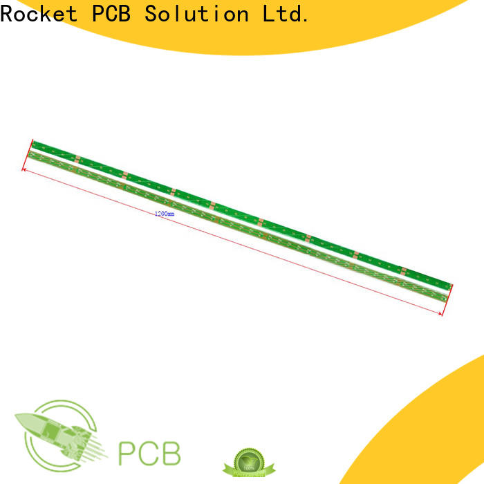 long large PCb size for digital device