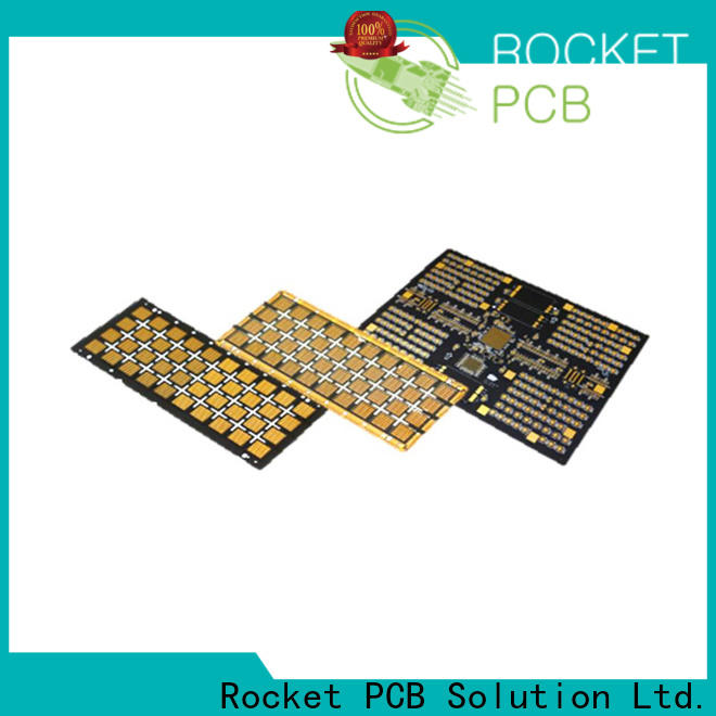 Rocket PCB hot-sale led pcb circuit for digital products