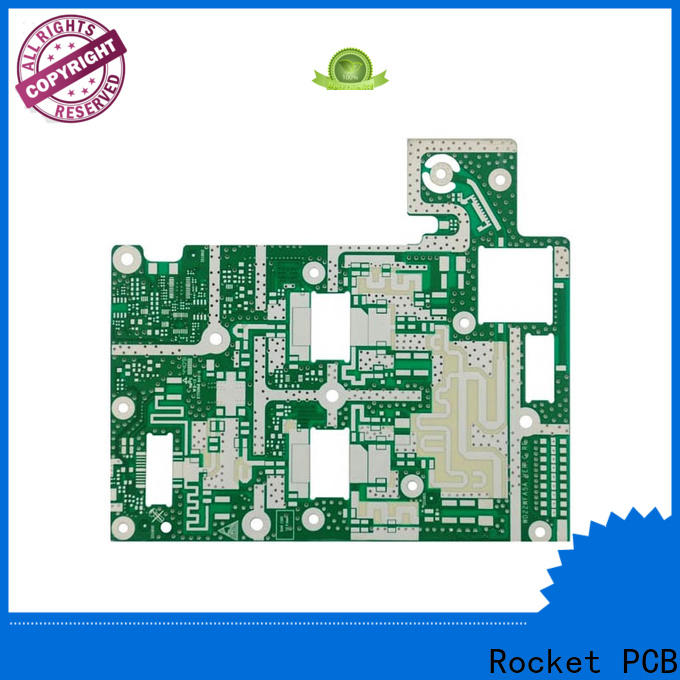 speed microwave circuit board pcb cheapest price for automotive