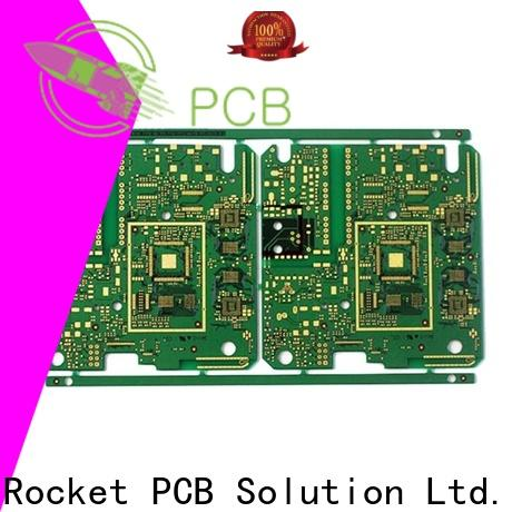 Rocket PCB multi-layer custom circuit board manufacturers anylayer for sale