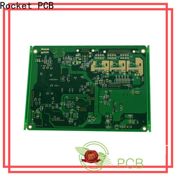 Rocket PCB heavy custom pcb board high quality for device