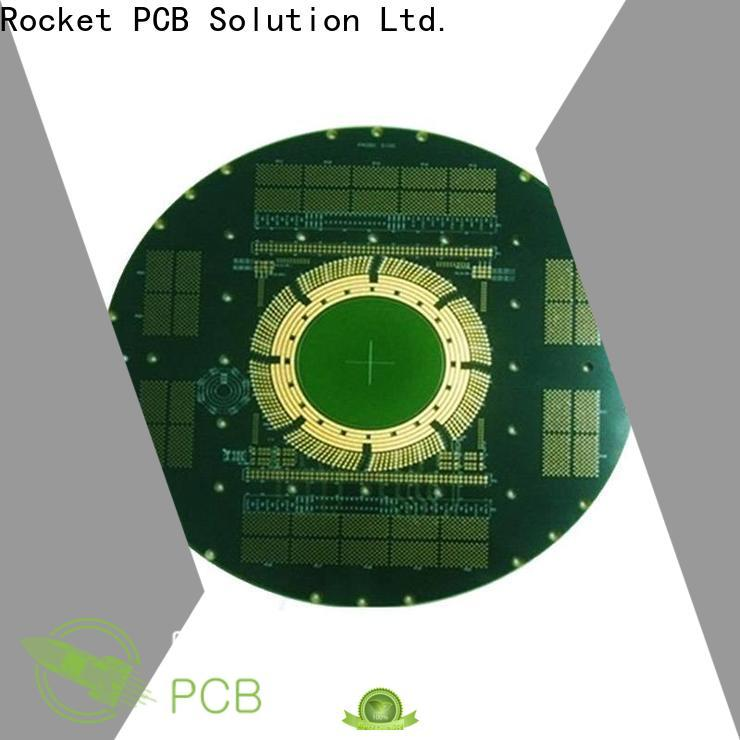 Rocket PCB integrated pcb products for equipment