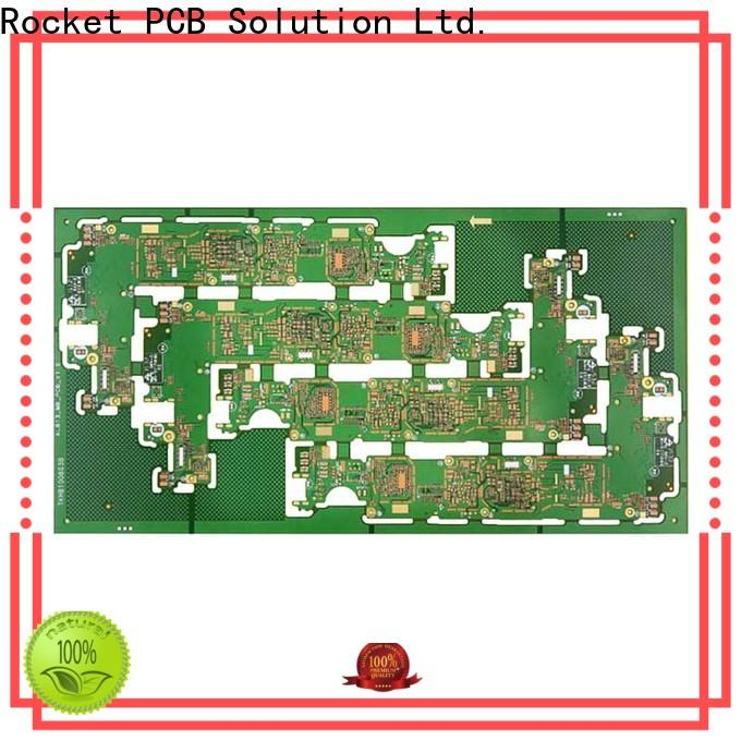 manufacturing china pcb prototype circuit board smart house control