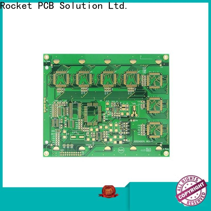 Rocket PCB multilayer board top-selling IOT