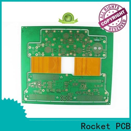 on-sale rigid-flex pcb flexible top selling for instrumentation