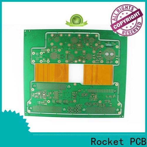 on-sale rigid-flex pcb flexible top selling for instrumentation