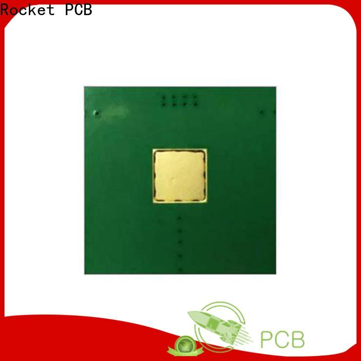 Rocket PCB coinem printed circuit board technology circuit medical equipment