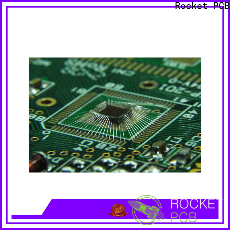 hot-sale semiconductor wire bonding professional surface finished for digital device