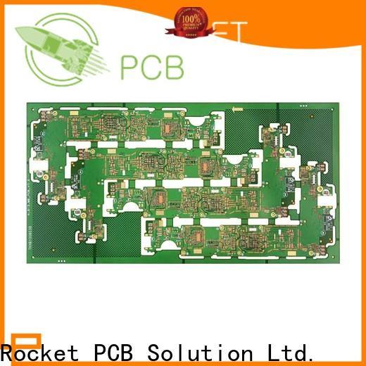 Rocket PCB hot-sale any-layer pcb any bulk production