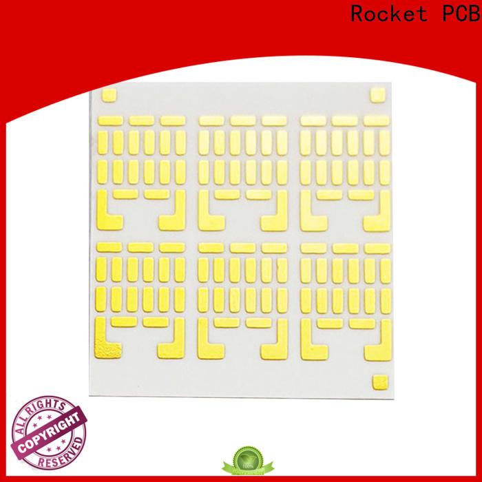heat-resistant ceramic circuit boards conductivity material conductivity for automotive