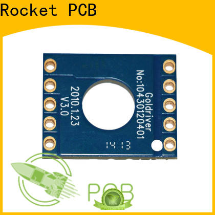 Rocket PCB copper thick copper pcb power board for device
