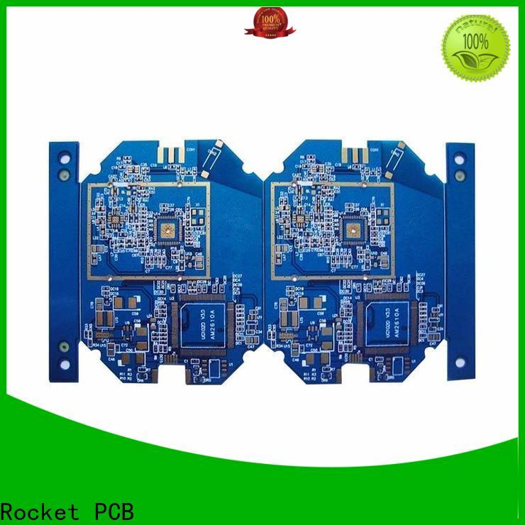 Rocket PCB multilayer pcb manufacturing at discount for sale
