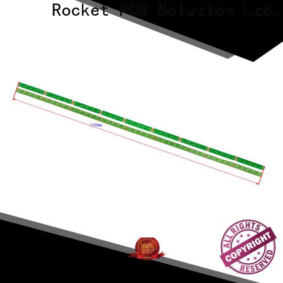 Rocket PCB large big pcb scale smart house control
