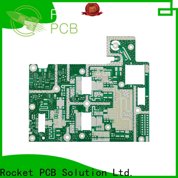 Rocket PCB high frequency high frequency pcb hot-sale industrial usage
