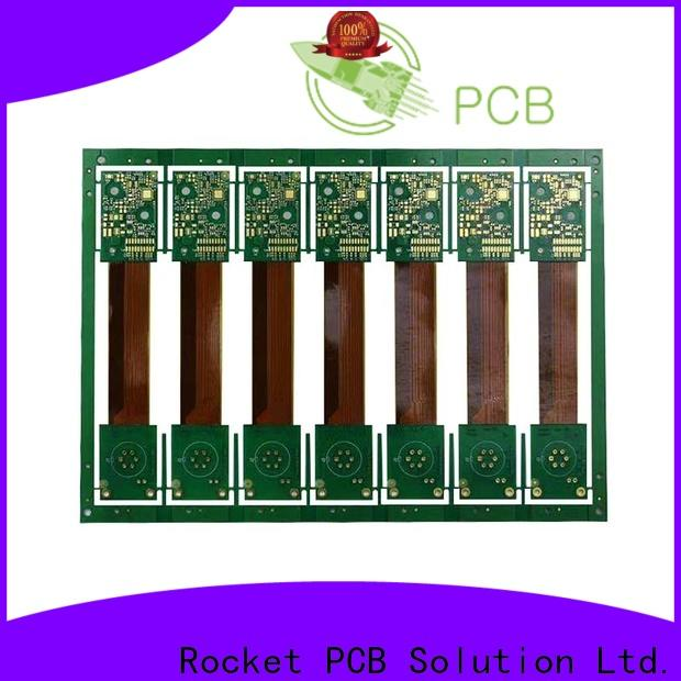 Rocket PCB on-sale rigid flex pcb manufacturers top selling industrial equipment