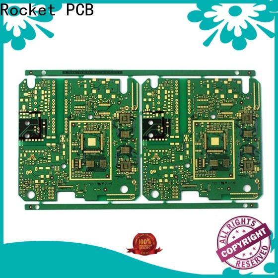 multi-layer any-layer pcb hot-sale mircovias for sale