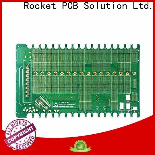 Rocket PCB pcb order fabrication at discount