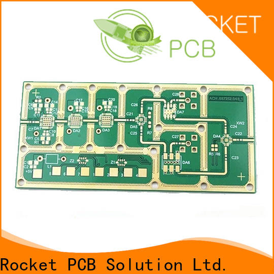 Rocket PCB on pcb board thickness cavity for wholesale
