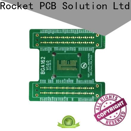 Rocket PCB pcb printed circuit board resistors for wholesale