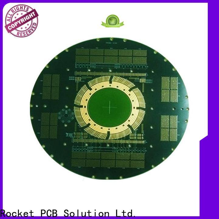 Rocket PCB circuit prototype circuit board pcb for sale