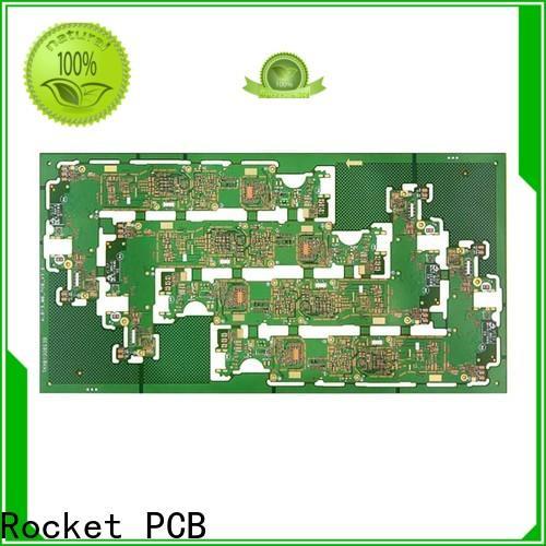 Rocket PCB large china pcb prototype custom size smart house control