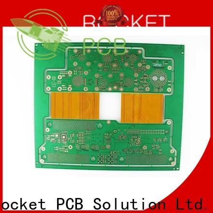 Rocket PCB boards rigid pcb boards for instrumentation