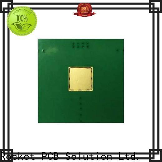 Rocket PCB printed pwb manufacturer management for electronics