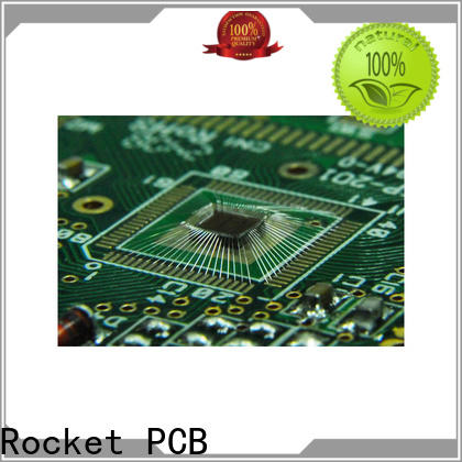 Rocket PCB professional wire bonding process wire for digital device