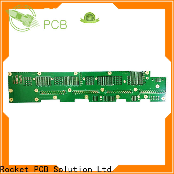 advanced Backplane PCB multi-layer control