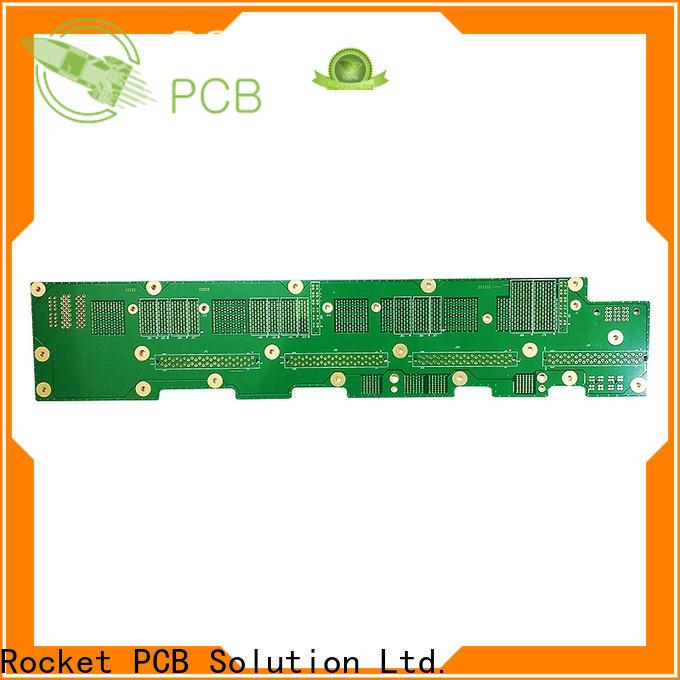 advanced Backplane PCB multi-layer control