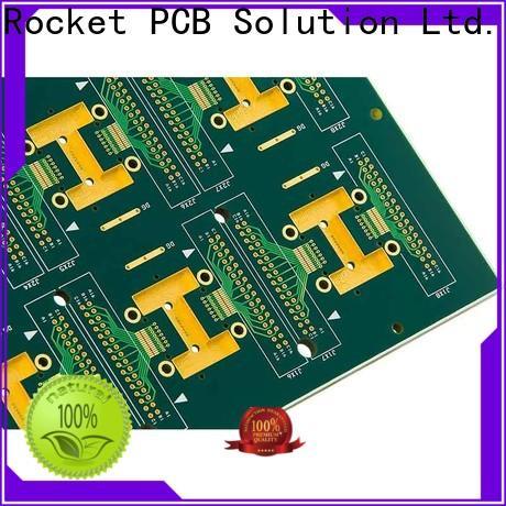 Rocket PCB rigid power circuit board board at discount