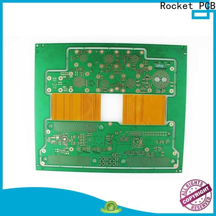 Rocket PCB rigid rigid pcb circuit industrial equipment