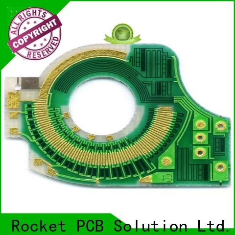 Rocket PCB resistors prototype pcb resistors for sale