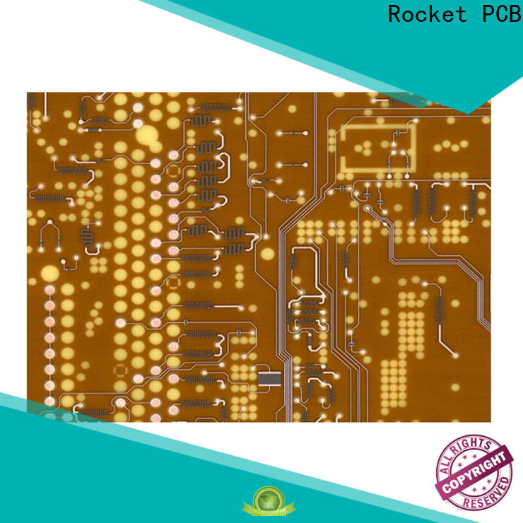 high-tech pcb printed circuit board resistors buried for wholesale