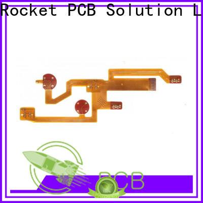 Rocket PCB core flexible pcb board for automotive