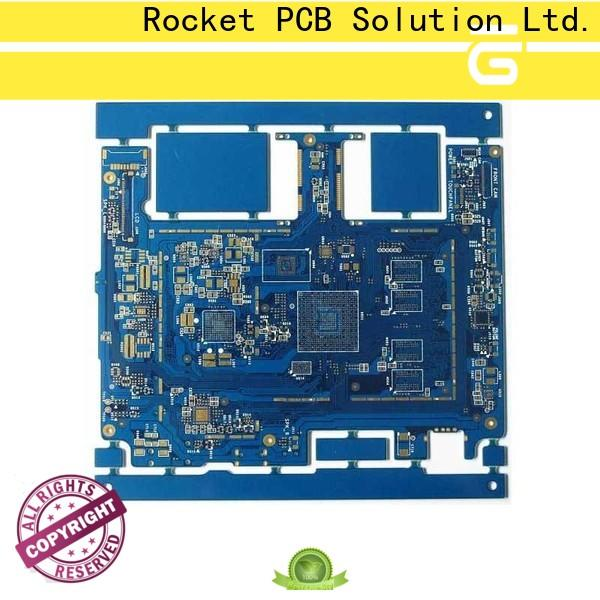 Rocket PCB HDI PCB maker board at discount