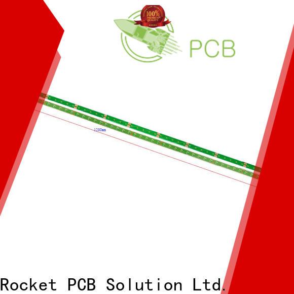Rocket PCB large large PCb circuit smart house control