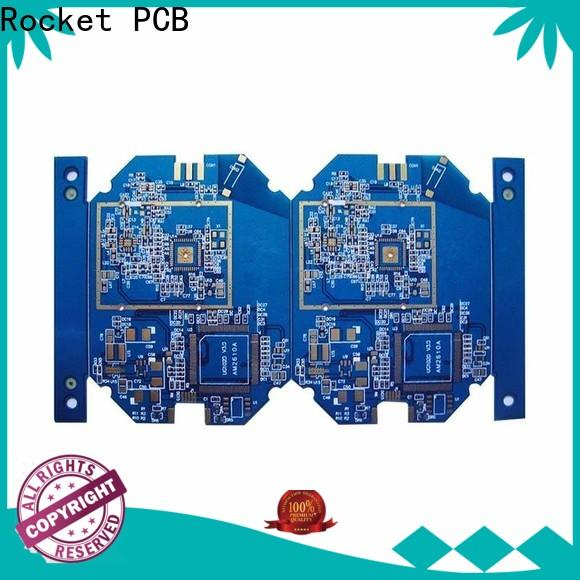 Rocket PCB top brand Multilayer PCB for wholesale