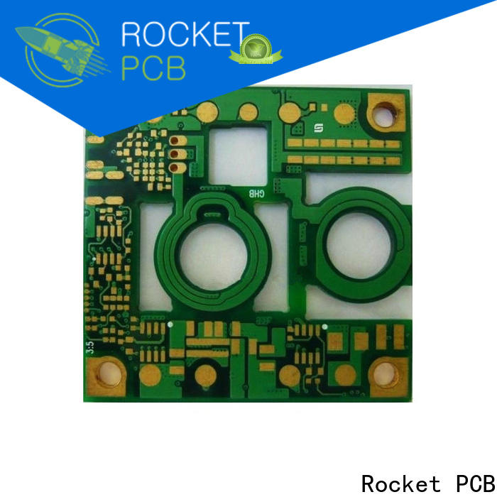 thick printed circuit board assembly coil maker for electronics