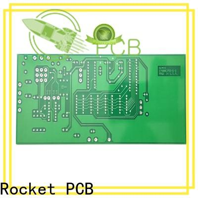Rocket PCB bulk double sided pcb board sided consumer security
