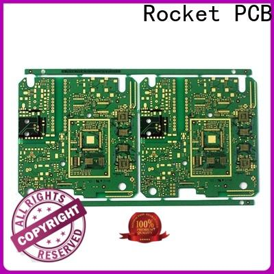 Rocket PCB free sample double layer pcb pcb at discount