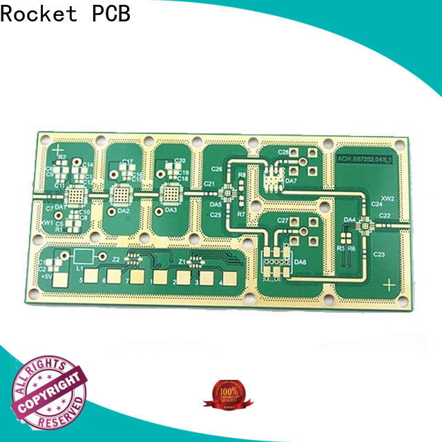 Rocket PCB depth small pcb board cavities at discount